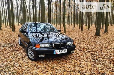 BMW 318 1996 в Одессе