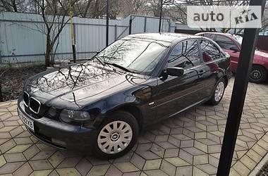 BMW 318 2003 в Покровском