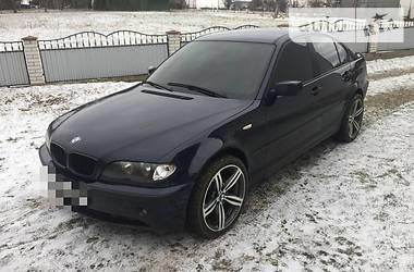 BMW 318 2003 в Вижнице