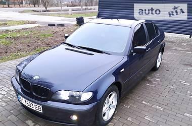 BMW 318 2002 в Миргороде