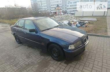 BMW 318 1996 в Львове