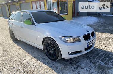 BMW 318 2011 в Тернополе