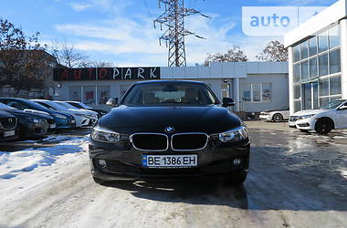 BMW 318 2015 в Одессе