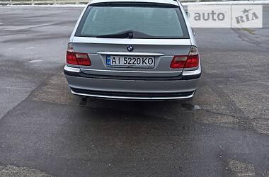 BMW 318 2003 в Боярке