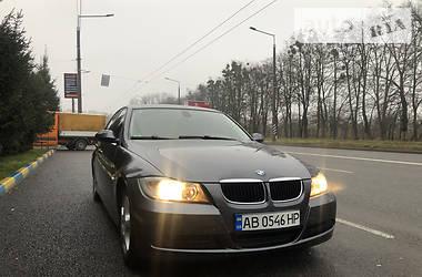 BMW 318 2005 в Вінниці