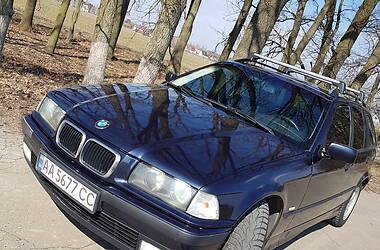 BMW 318 1999 в Києві