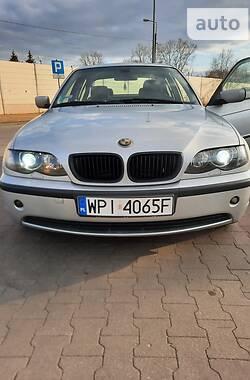 BMW 318 2002 в Кременце