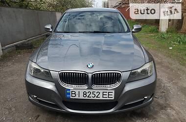 BMW 318 2012 в Лубнах