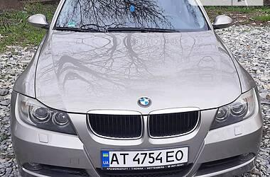 Универсал BMW 318 2007 в Надворной