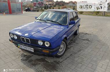 BMW 318 1986 в Хмельницком