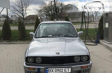 BMW 318 1989 в Городке
