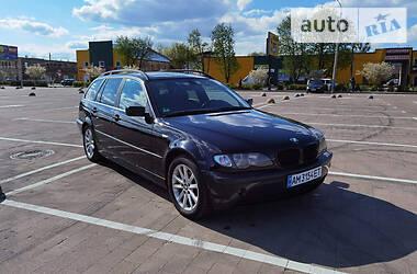 BMW 318 2004 в Житомире