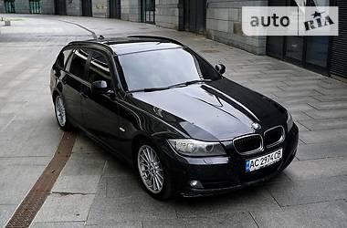 BMW 318 2010 в Києві