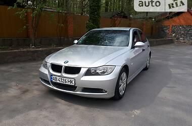 BMW 318 2005 в Виннице