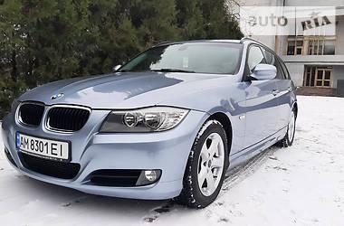 BMW 318 2011 в Бердичеве