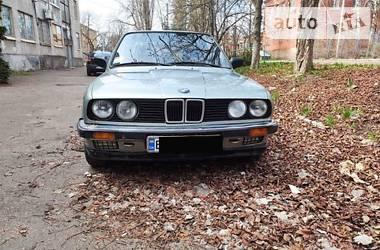 BMW 318 1984 в Кропивницком