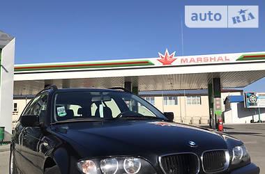 BMW 318 2001 в Житомире