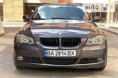 BMW 318 2006 в Александрие