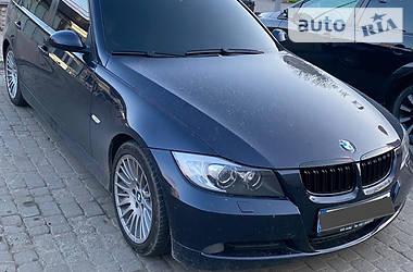 BMW 318 2008 в Ивано-Франковске