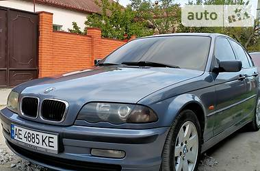 Седан BMW 318 1998 в Днепре