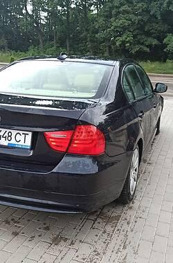 Седан BMW 318 2008 в Тернополі