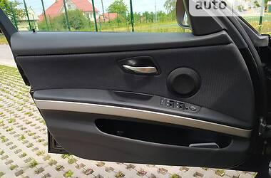 Унiверсал BMW 318 2010 в Вінниці
