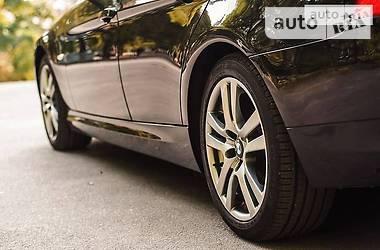 Универсал BMW 318 2011 в Полтаве