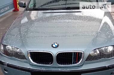 Унiверсал BMW 318 2003 в Стрию