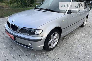 Седан BMW 318 2002 в Коломиї
