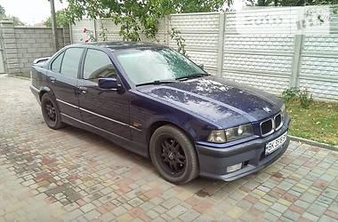 BMW 320 1996 в Ровно