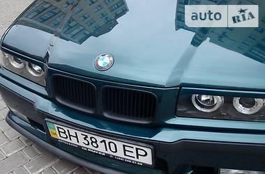 BMW 320 1995 в Одессе