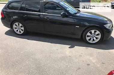 BMW 320 2007 в Одессе