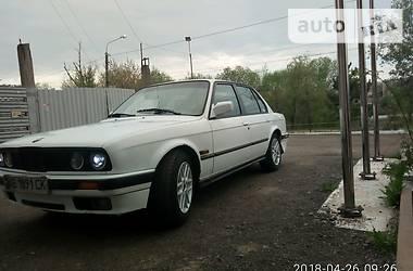 BMW 320 1987 в Виннице