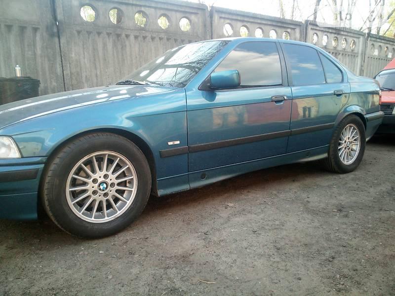 BMW 320 1998 в Києві