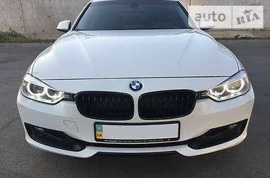 BMW 320 2013 в Киеве