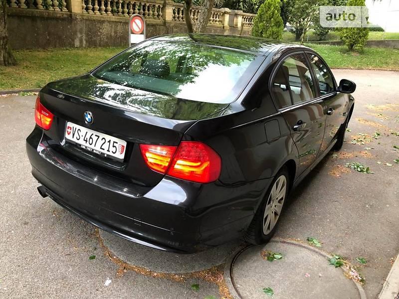 BMW 320 2010 в Ровно