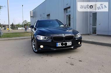 BMW 320 2013 в Ивано-Франковске