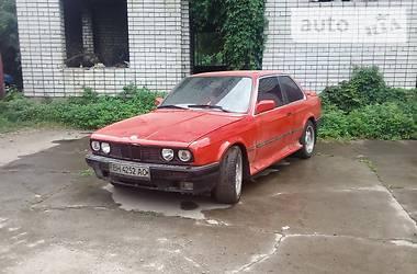 BMW 320 1987 в Днепре
