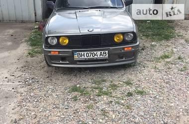 BMW 320 1986 в Киеве