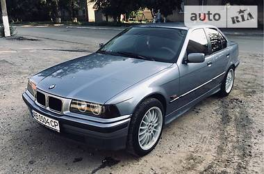 BMW 320 1997