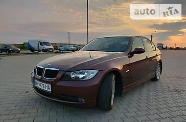 BMW 320 2006 в Одессе