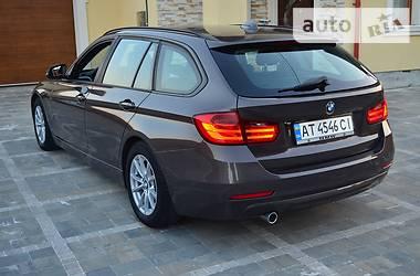 BMW 320 2014 в Коломые