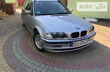 BMW 320 2000 в Львові