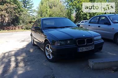BMW 320 1994 в Виннице
