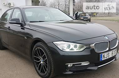 BMW 320 MODERN