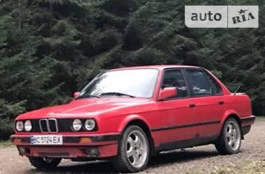 BMW 320 1989 в Львове