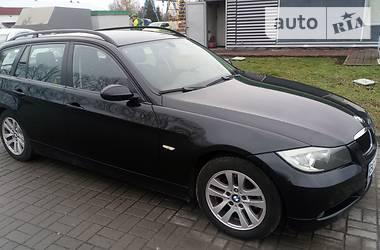 BMW 320 2007 в Моршине