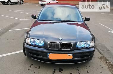 BMW 320 2001 в Одессе
