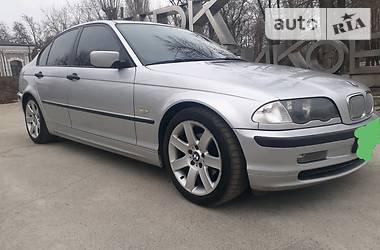 BMW 320 2001 в Запорожье