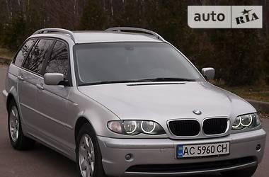 BMW 320 2003 в Ровно